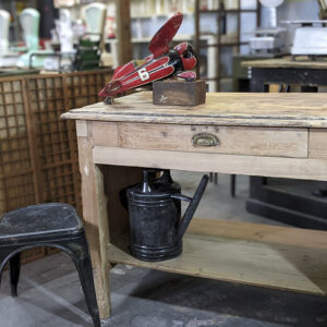Mueble industrial multifuncional